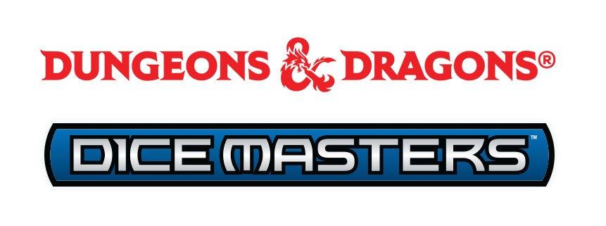 Dungeons & Dragons Dice Masters Team Pack Adventures in Waterdeep *English Version*