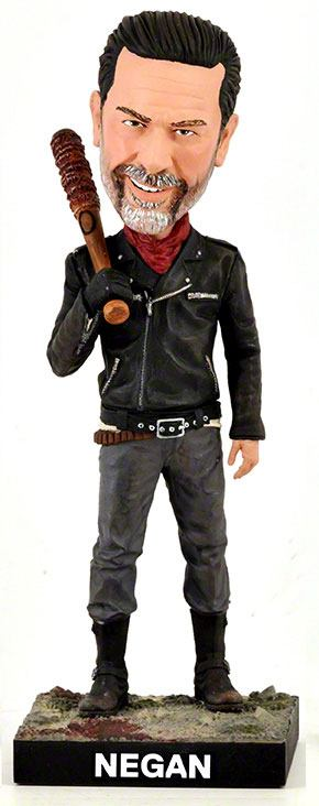 Walking Dead Bobble-Head Negan 20 cm