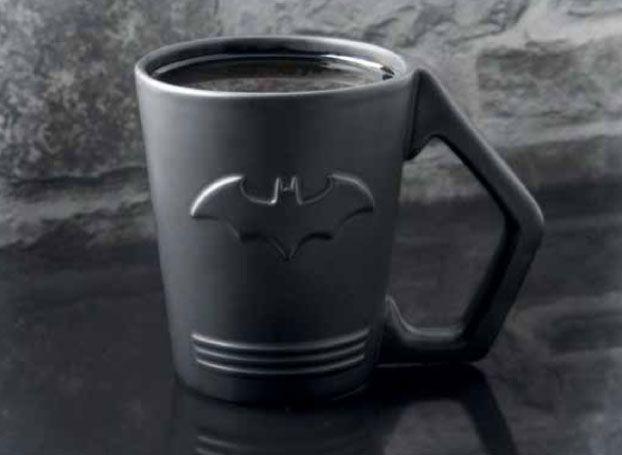 DC Comics Mug Shaped Batman 13 cm