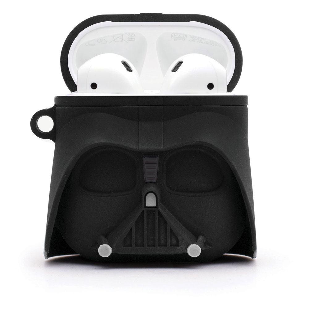 Star Wars PowerSquad AirPods Case Darth Vader