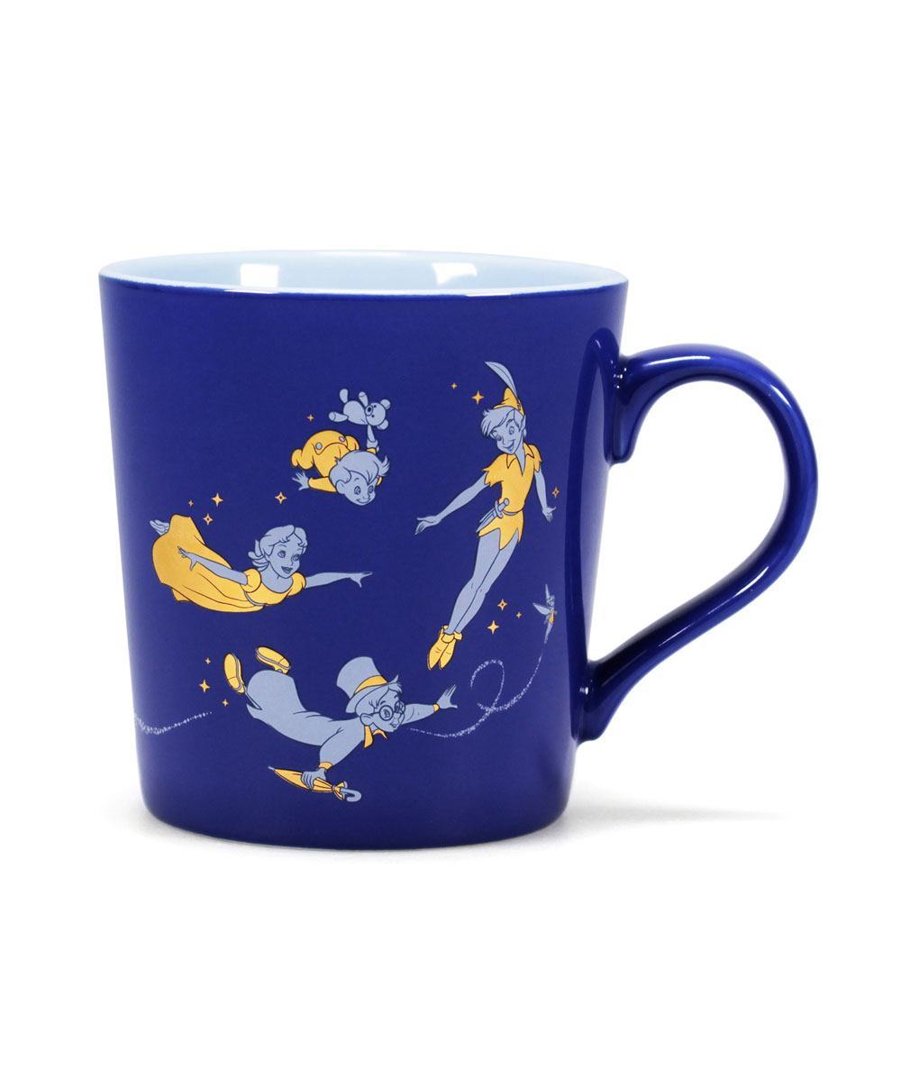 Disney Mug Peter Pan