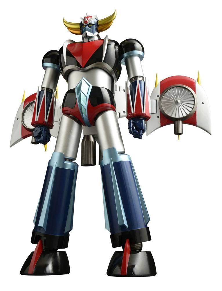 UFO Robot Grendizer Grand Action BigSize Model Action Figure Grendizer 50 cm