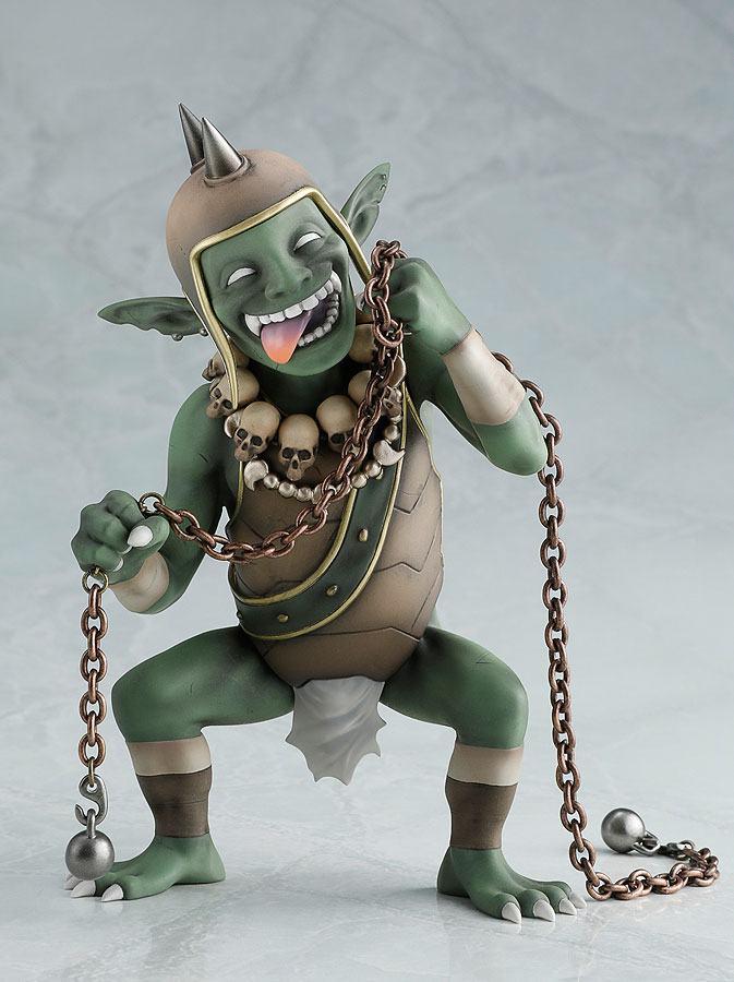 Original Character by Oda non PVC Statue 1/6 Goblin 14 cm