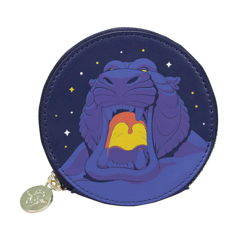 Aladdin Coin Purse Cave of Wonders
