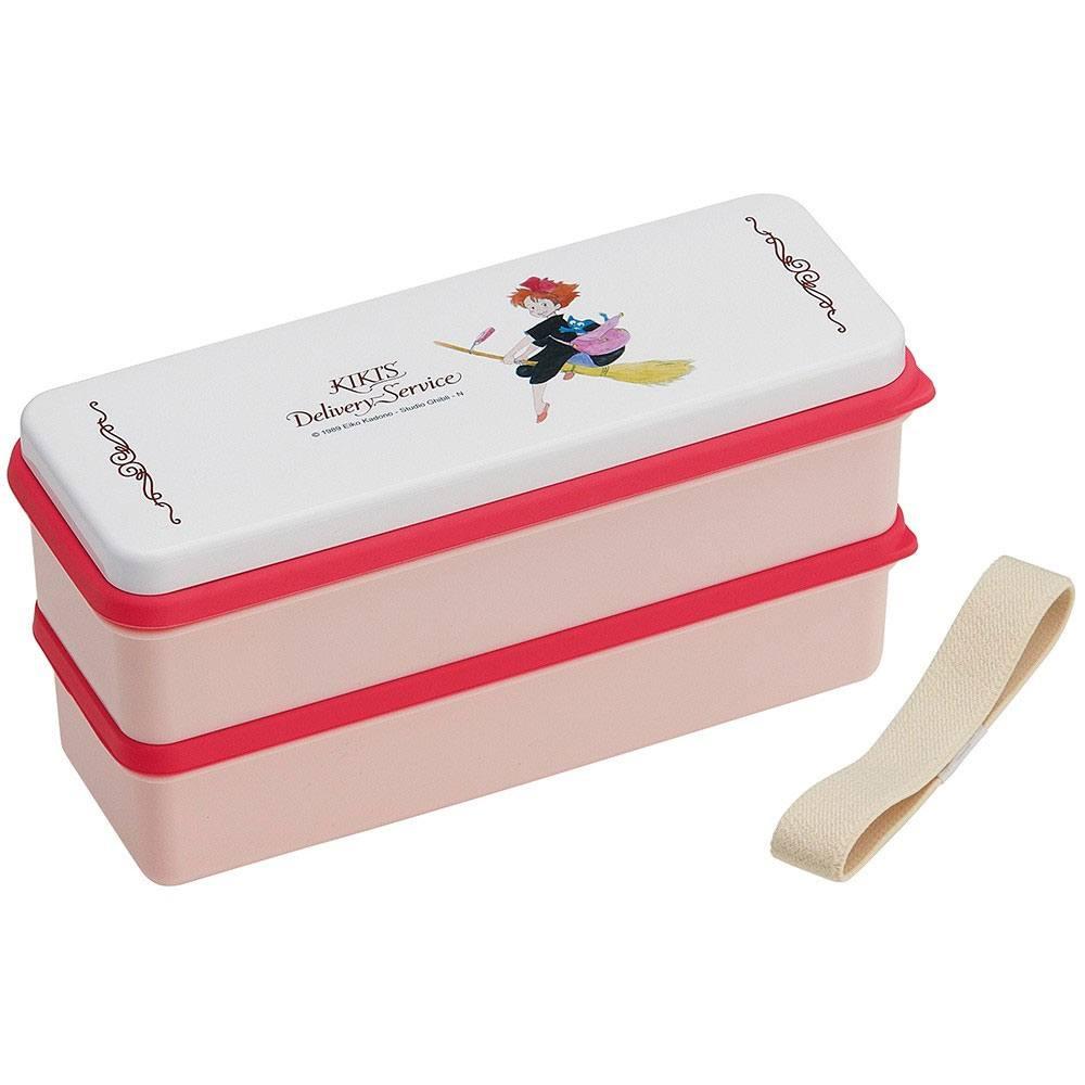 Kiki's Delivery Service Bento Box Kiki Aquarelle