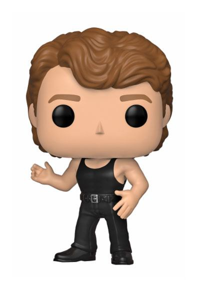 Dirty Dancing POP! Movies Vinyl Figure Johnny 9 cm