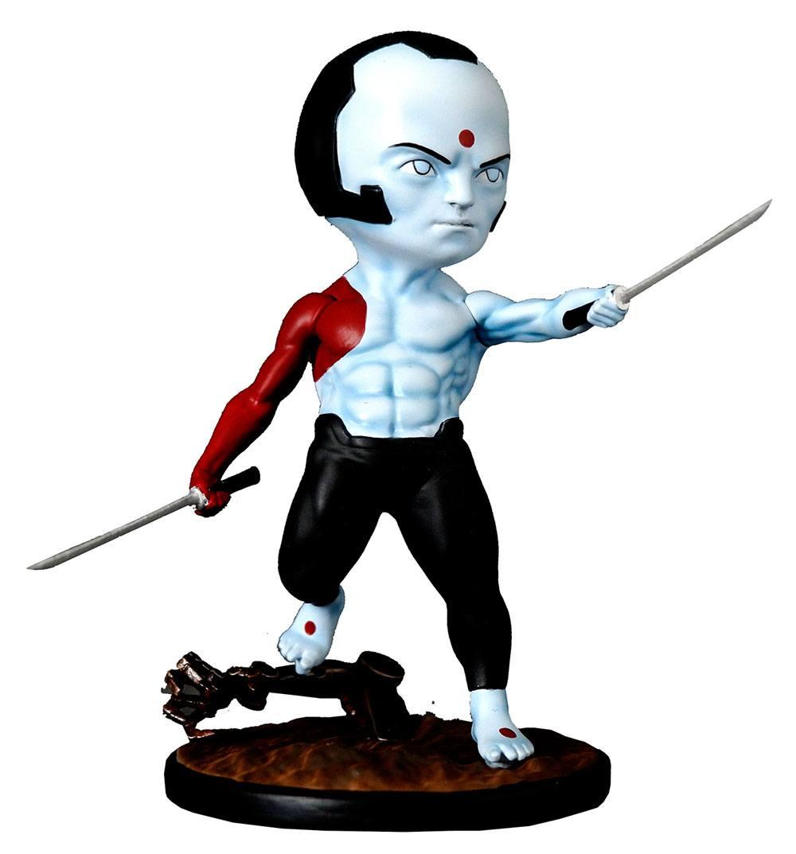 Valiant Comics Chibi Figure Rai 10 cm