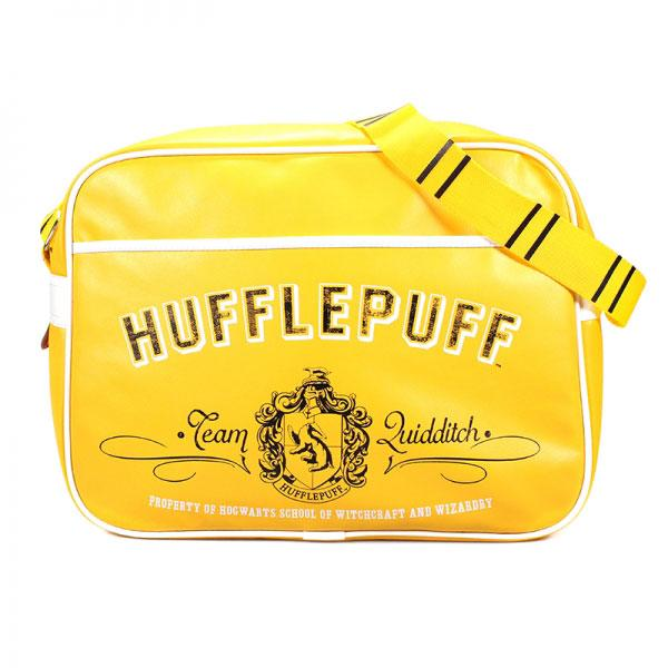 Harry Potter Messenger Bag Hufflepuff