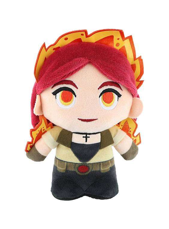 Hellboy Super Cute Plush Figure Liz Sherman 30 cm