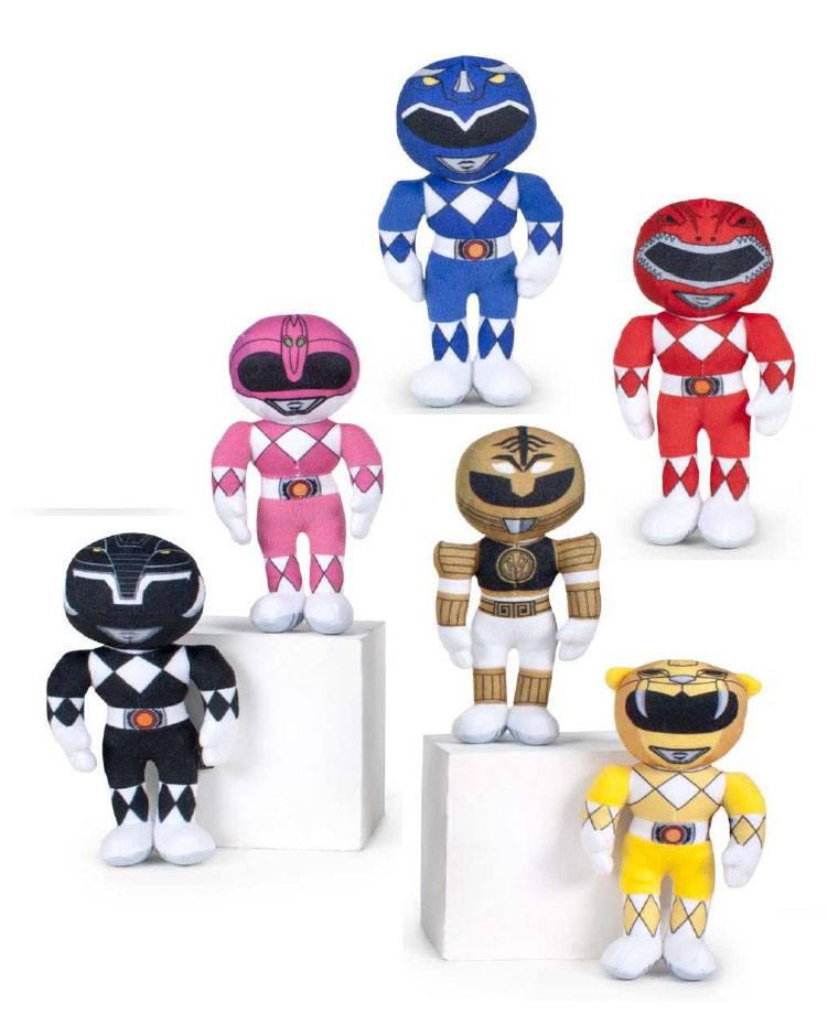 Power Rangers Plush Figures 20 cm Assortment (18)