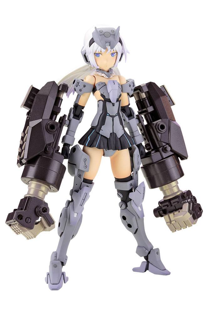 Frame Arms Girl Plastic Model Kit Architect 15 cm