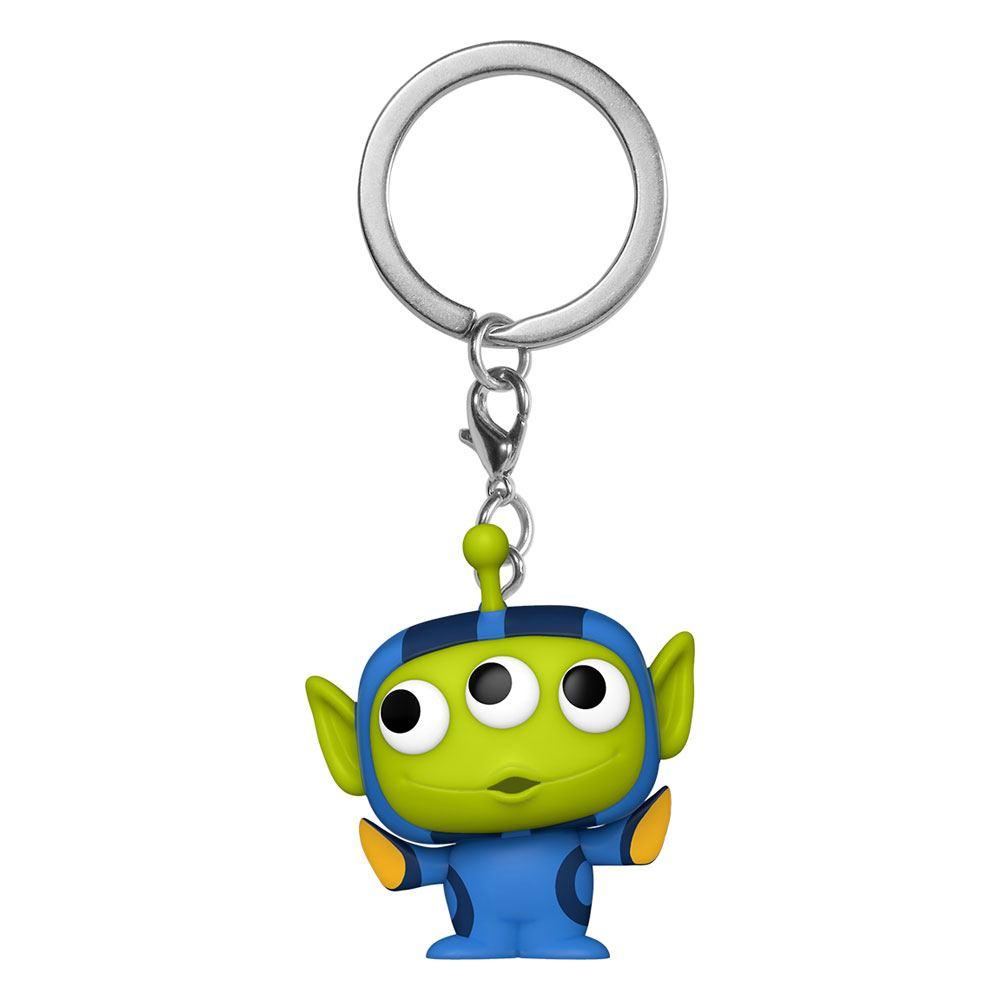 Toy Story Pocket POP! Vinyl Keychain Alien as Dory 4 cm
