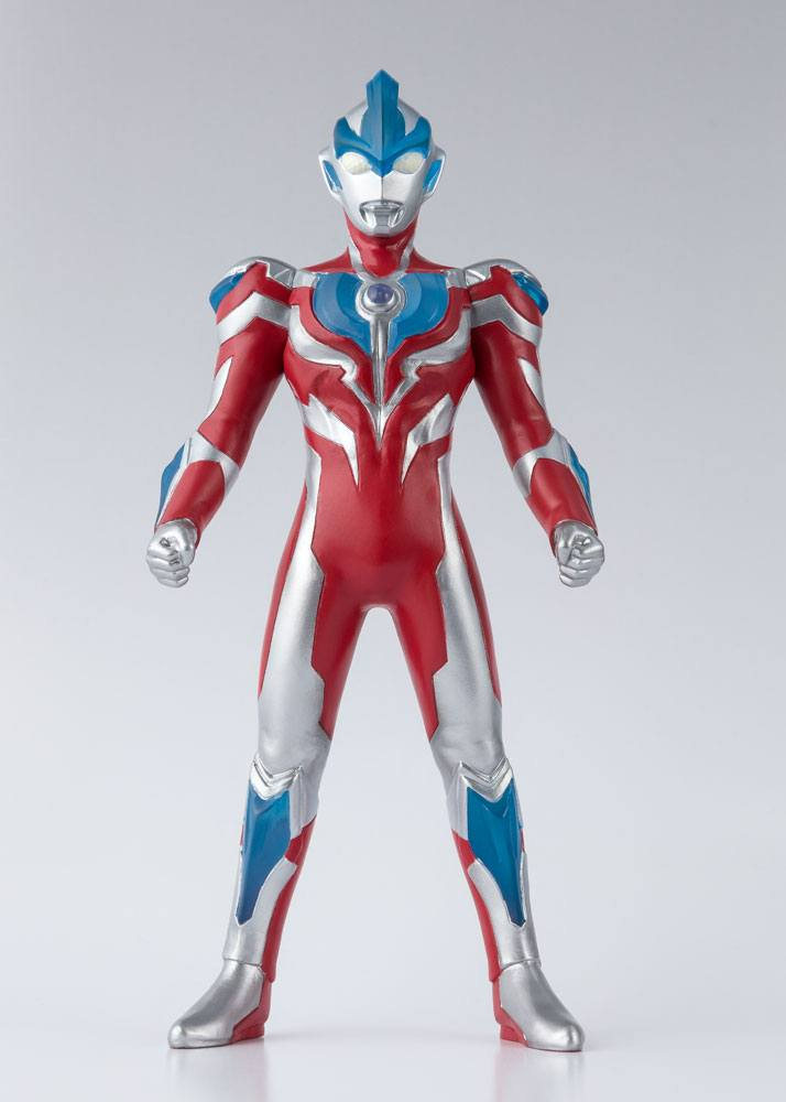 Ultraman Sofvi Spirits Action Figure Ultraman Ginga 16 cm