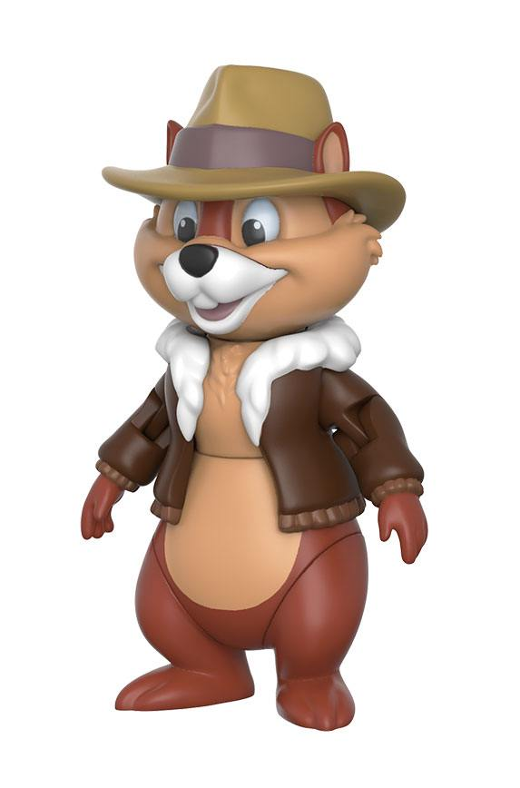 Chip 'n Dale ReAction Action Figure Chip 7 cm
