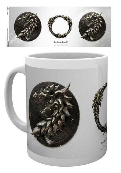 The Elder Scrolls Online Mug Ebonheart