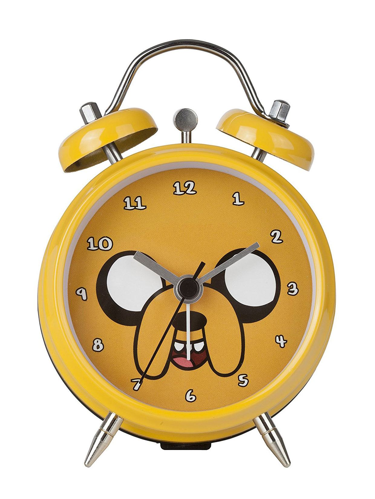 Adventure Time Alarm Clock Jake