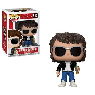 The Lost Boys POP! Movies Vinyl Figure Michael 9 cm