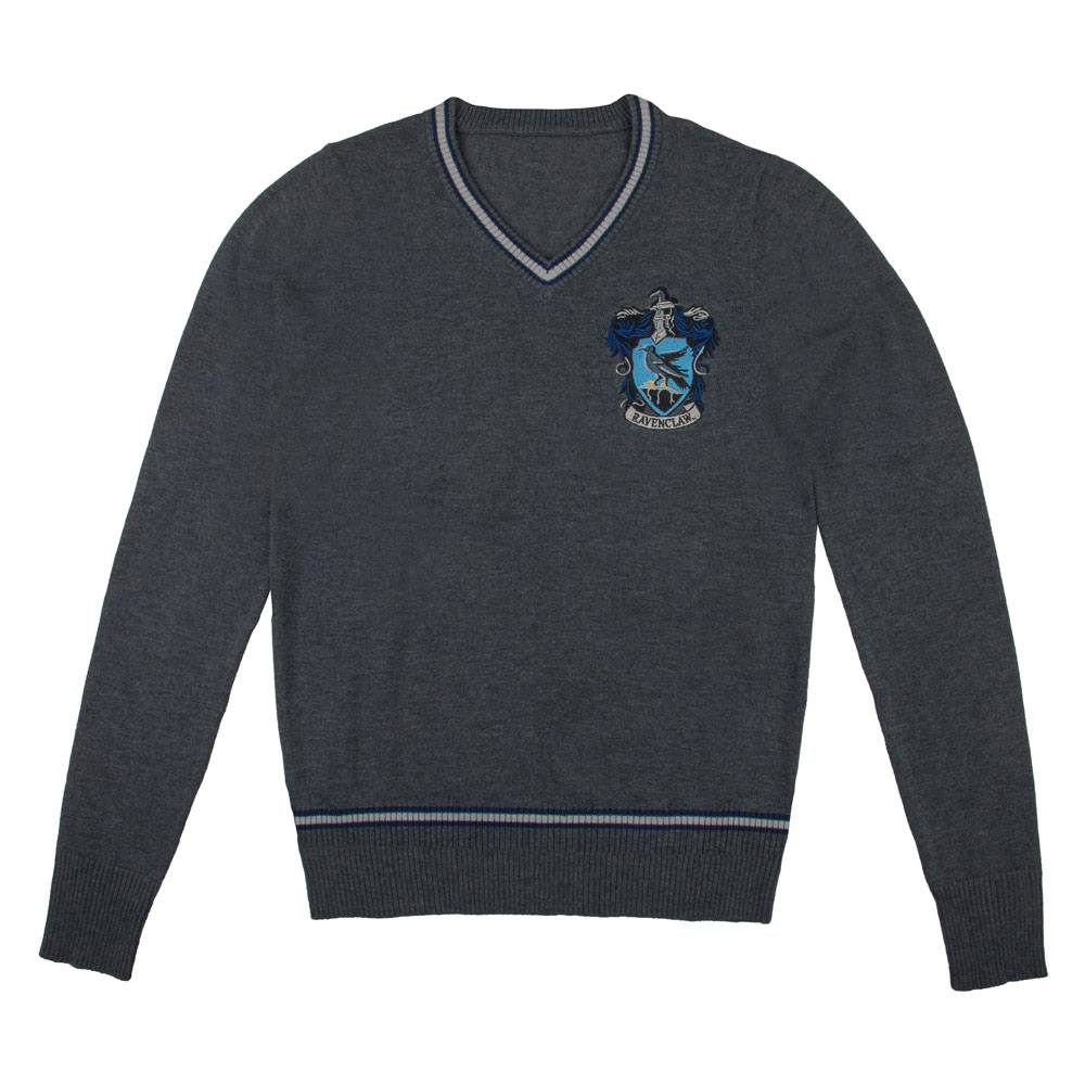 Harry Potter Knitted Sweater Ravenclaw  Size M