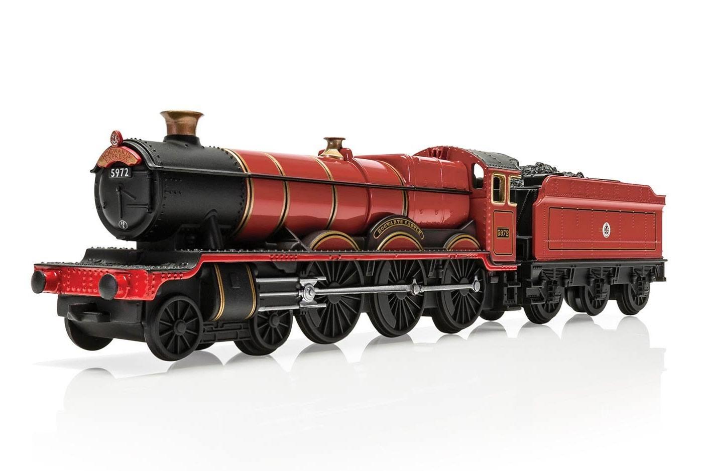 Harry Potter Diecast Model 1/100 Hogwarts Express