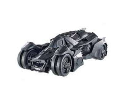 Batman Arkham Knight Diecast Model 1/32 2015 Batmobile