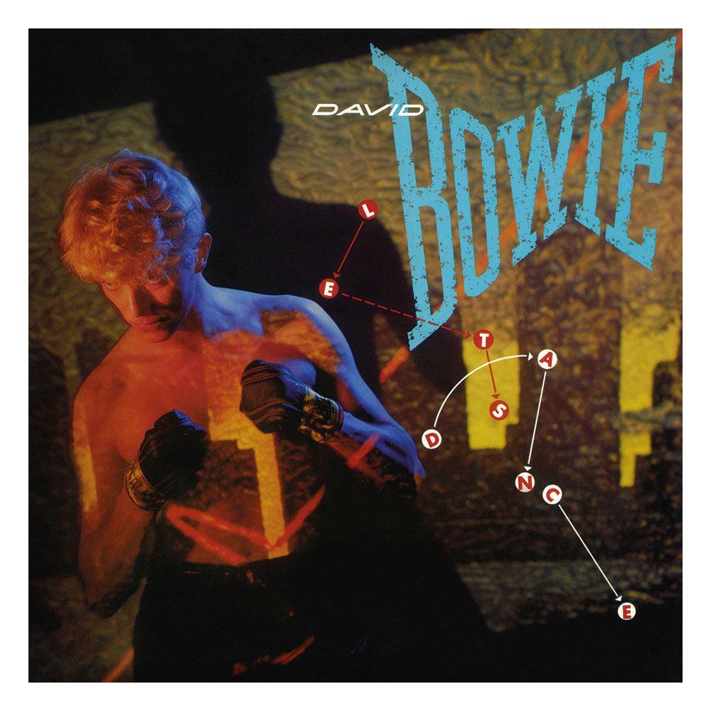 David Bowie Rock Saws Jigsaw Puzzle Let´s Dance (500 pieces)
