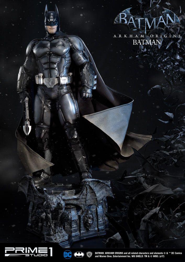 Batman Arkham Origins Statue Batman 87 cm