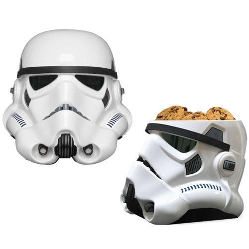 Star Wars Cookie Jar Stormtrooper