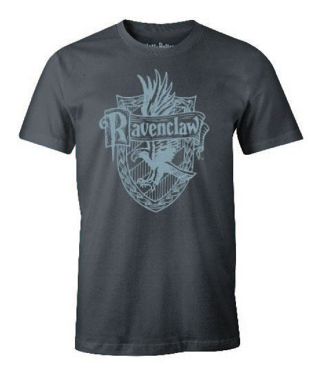 Harry Potter T-Shirt Ravenclaw School Size M