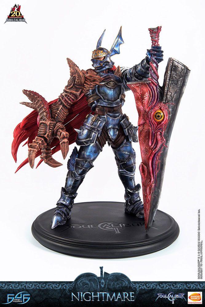 Soul Calibur II Statue 1/4 Nightmare 56 cm