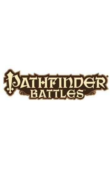 Pathfinder Battles: Ruins of Lastwall Booster Brick Case (32) + Cemetery of the Fallen Premium Set