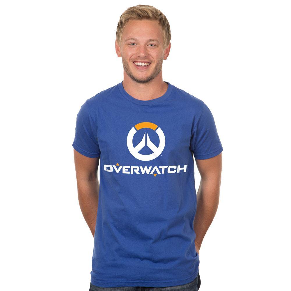 Overwatch T-Shirt Watchpoint Size M