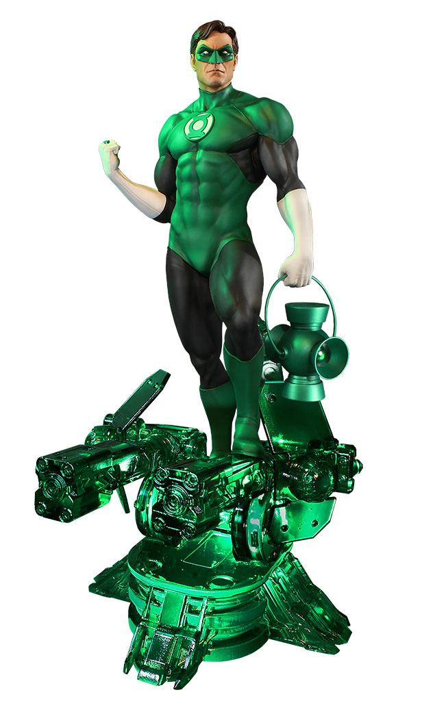 DC Comic Maquette Green Lantern 41 cm