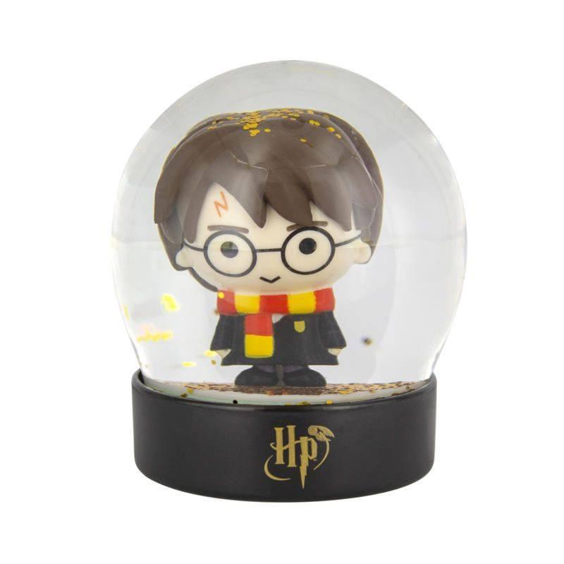 Harry Potter Snow Globe Harry 8 cm