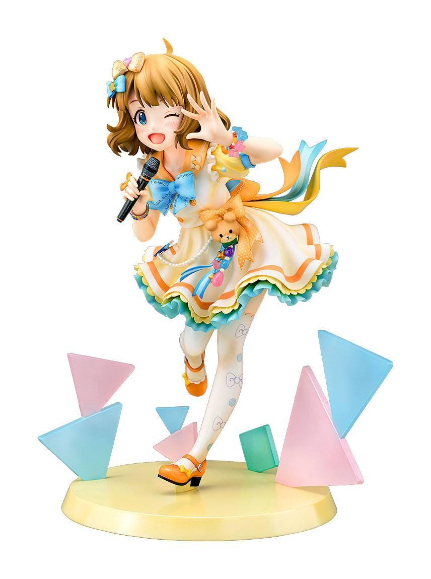 The Idolmaster: Million Live! PVC Statue 1/7 Momoko Suou: Precocious Girl Ver. 19 cm