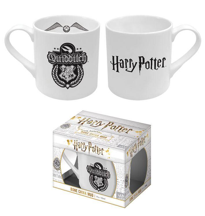 Harry Potter Bone China Mug Quidditch