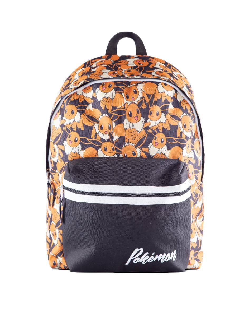 Pokémon Backpack Eevee AOP
