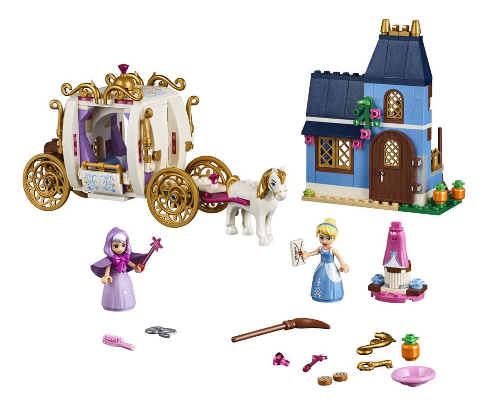 LEGO® Disney: Cinderella - Cinderella's Enchanted Evening