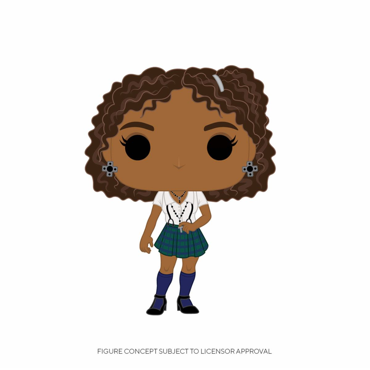 The Craft POP! Movies Vinyl Figure Rochelle 9 cm