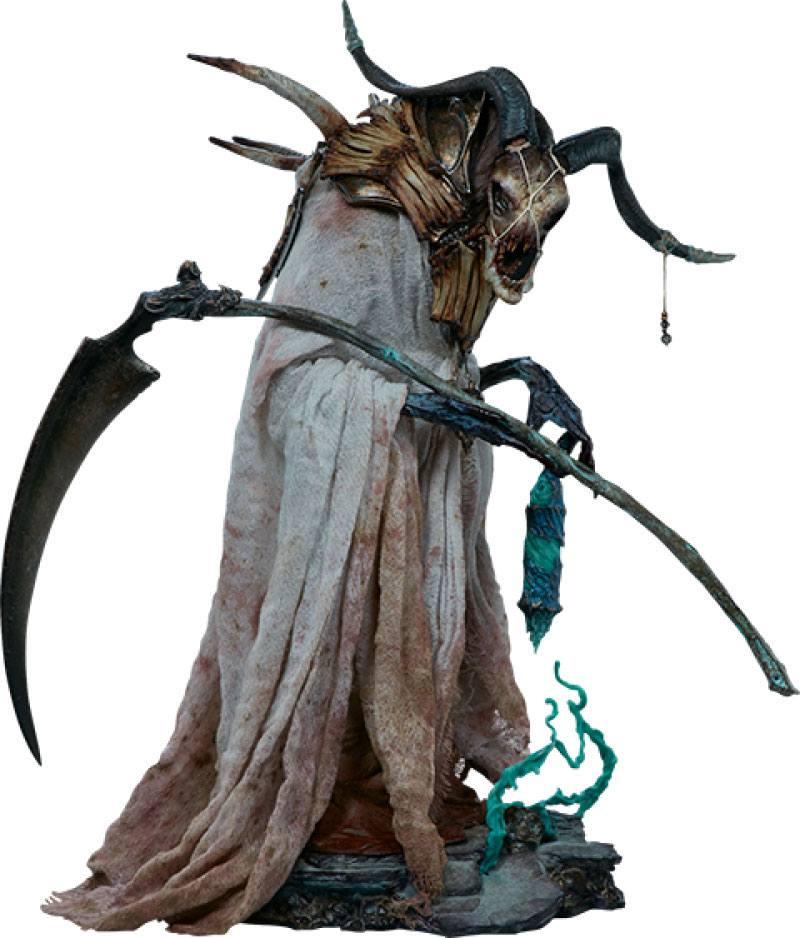 Court of the Dead Premium Format Figure Shieve: The Pathfinder 48 cm