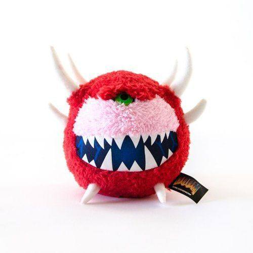 Doom Plush Figure Cacodemon 15 cm