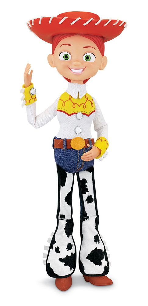 Toy Story Action Figure Jessie 37 cm