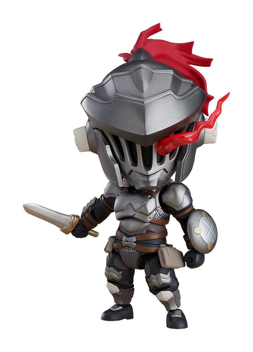Goblin Slayer Nendoroid Action Figure Goblin Slayer 10 cm