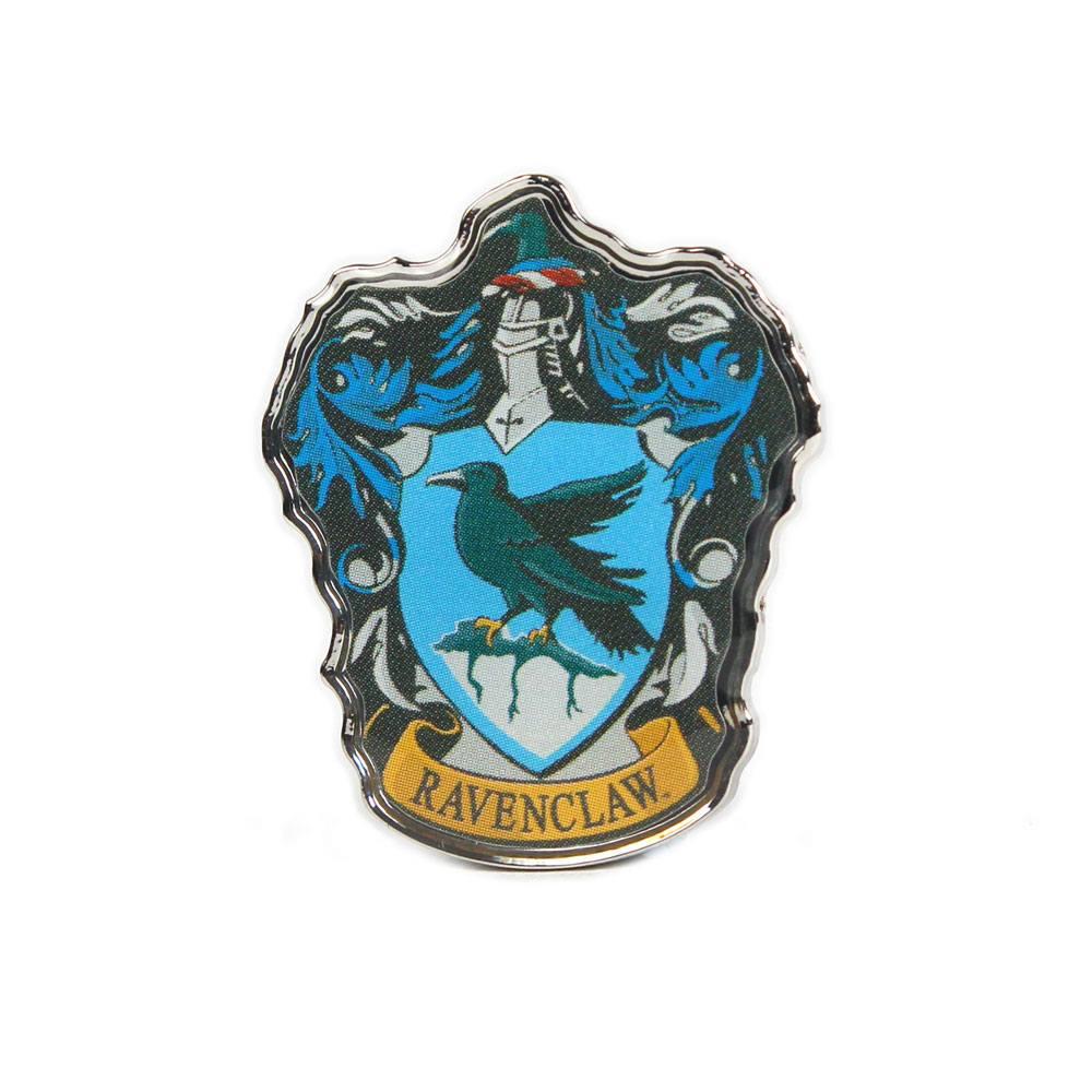 Harry Potter Enamel Badge Ravenclaw Case (12)