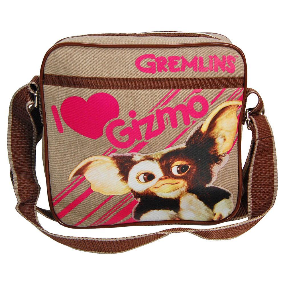 Gremlins Messenger Bag I Heart Gizmo