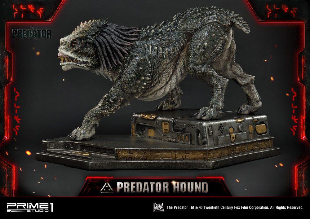The Predator Statue 1/4 Predator Hound 75 cm