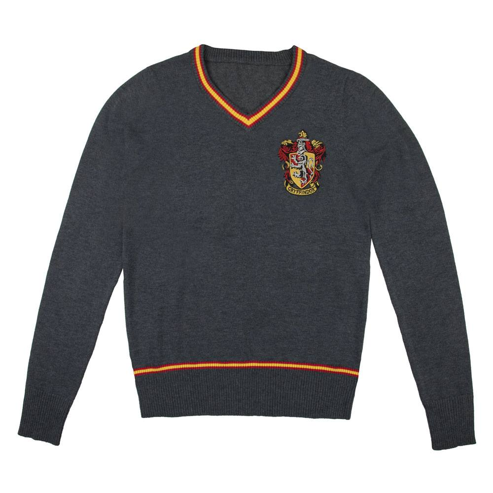 Harry Potter Knitted Sweater Gryffindor  Size L