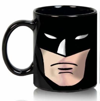 DC Comics XL Mug Batman Face