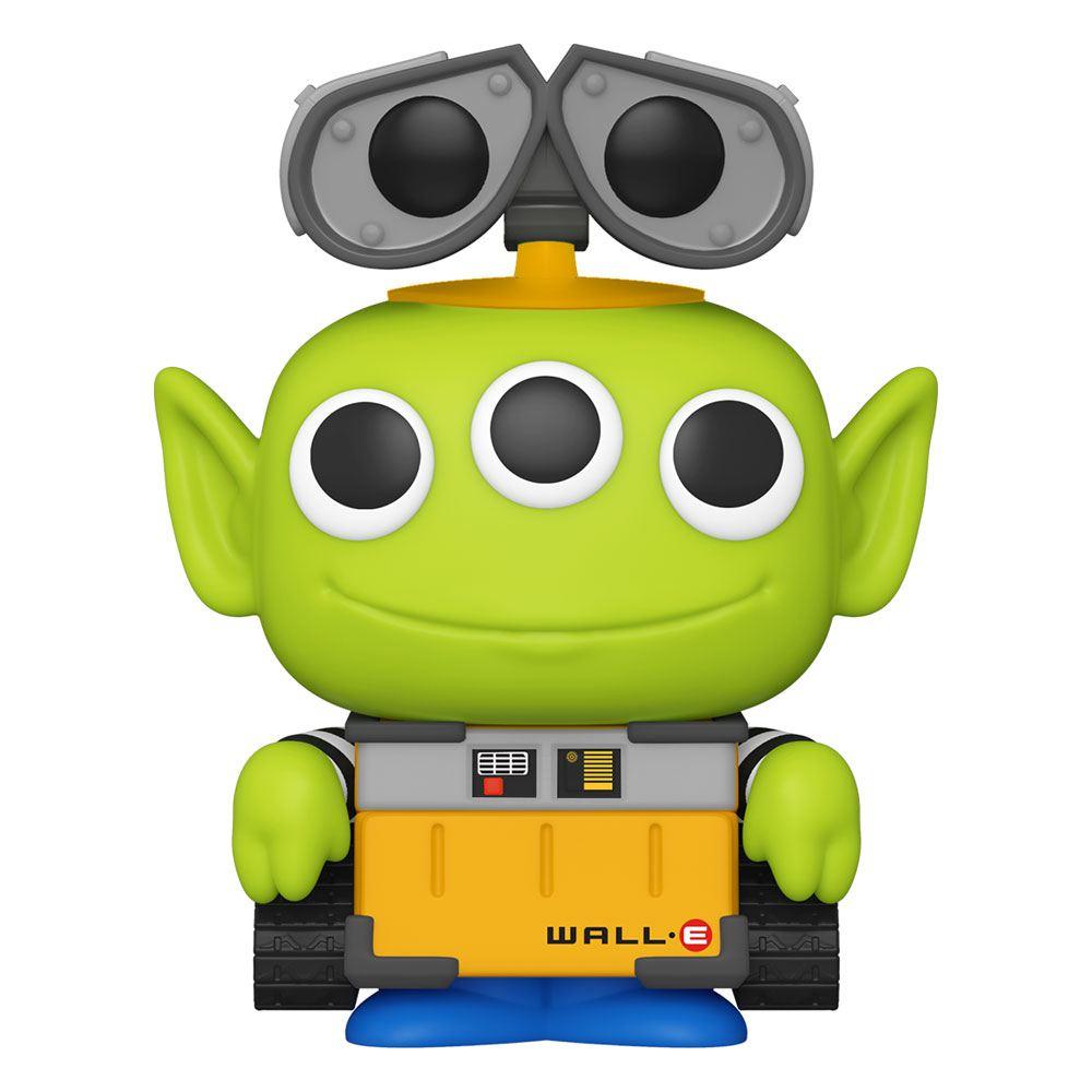 Pixar POP! Disney Vinyl Figure Alien as Wall-E 9 cm