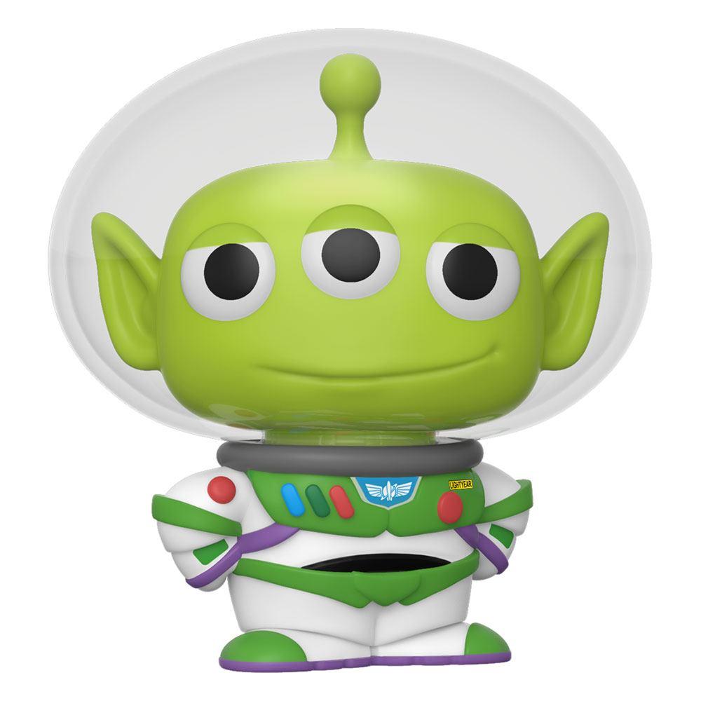 Toy Story POP! Disney Vinyl Figure Alien as Buzz 9 cm