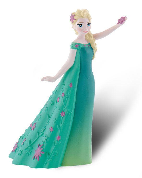Frozen Fever Figure Elsa 11 cm